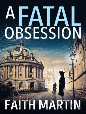 cover image of A Fatal Obsession
